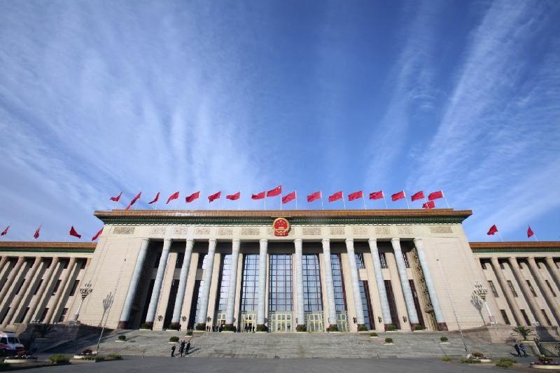 Қытай Парламентіне тұңғыш рет Армия өкілі ретінде қазақ әйелі депутат болып сайланды