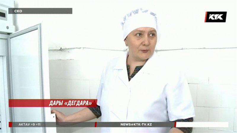 Повара детского дома в СКО, наконец, будут готовить на новом оборудовании