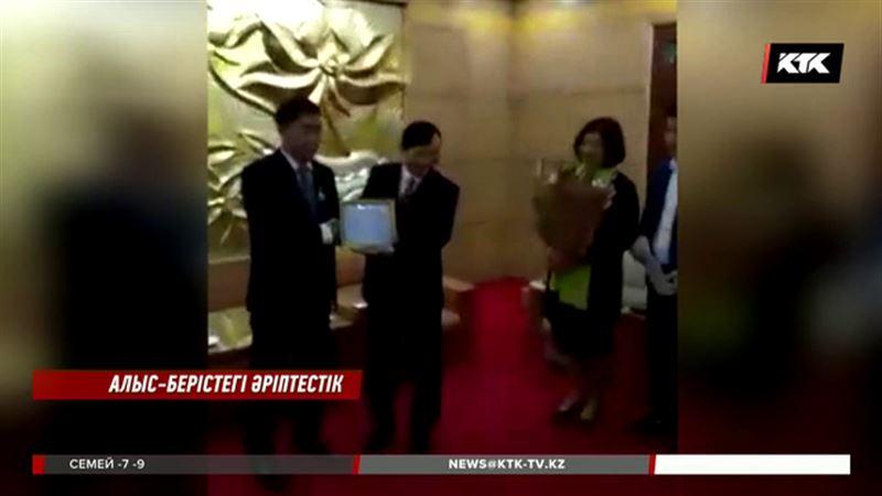 Қазақ пен вьетнам кәсіпкерлері бизнестерін бірлесіп дамытпақ