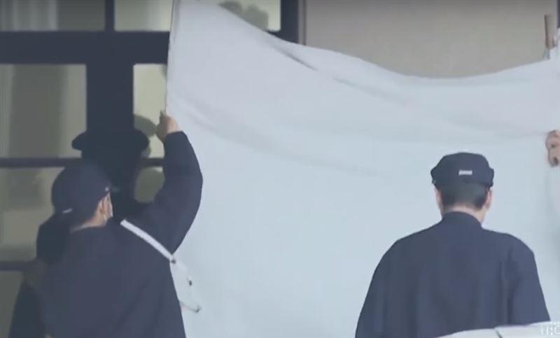 ШОК: В Японии в доме американского туриста обнаружили отрезанную голову женщины