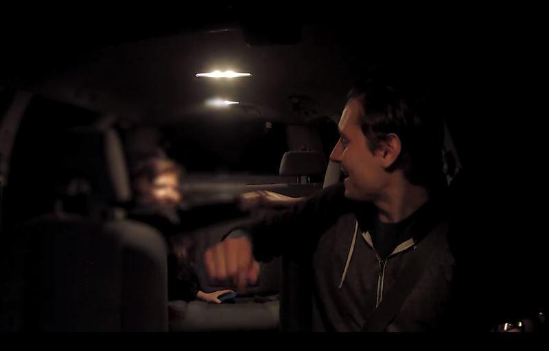 Таксист стал звездой Сети, уличив пассажирку в мошенничестве