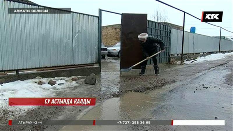 Алматы облысында артық қыламын деп тыртық қылған шенеуніктердің әрекеті жұрттың ашуын туғызды