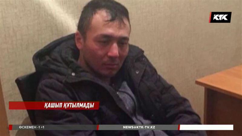 Астанада аса қауіпті қылмыскер қашқан изолятор қызметкерлеріне қатысты іс қозғалды