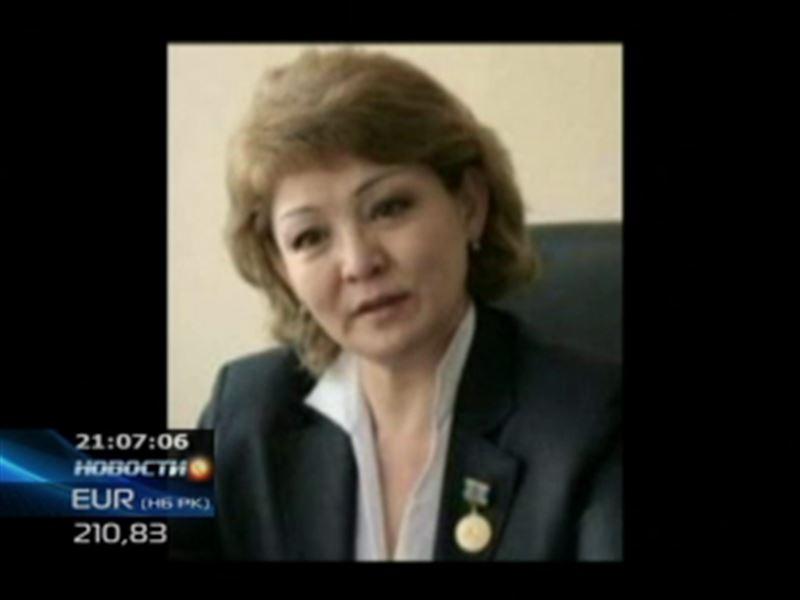 Убийство директора Алматинского хореографического училища раскрыто