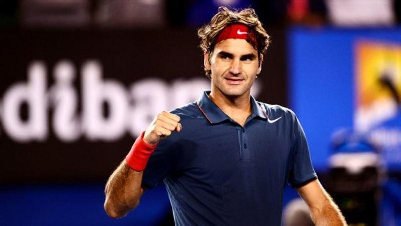 Федерер бесінші рет жылдың үздік спортшысы атанды