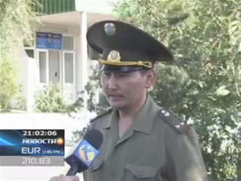 Пропавшие в Южном Казахстане туристы были задержаны в Узбекистане