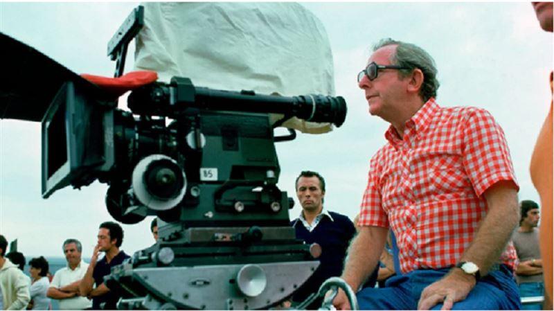 Не стало режиссера Льюиса Гилберта, который снял три фильма о Джеймсе Бонде