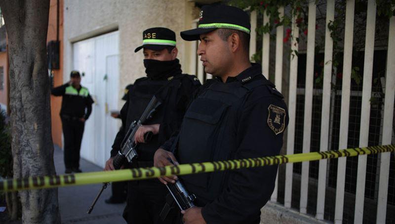 В Мексике жестоко убили 26-летнюю модель из Венесуэлы