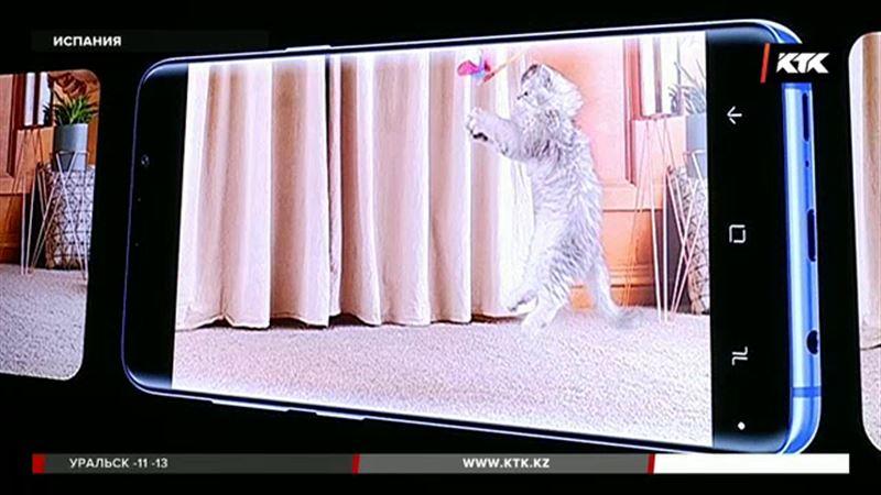 Акцент на камере: презентация Galaxy S9 и S9 Plus в Испании