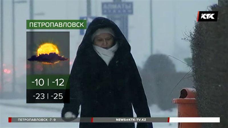 Метеорологи обещают осадки