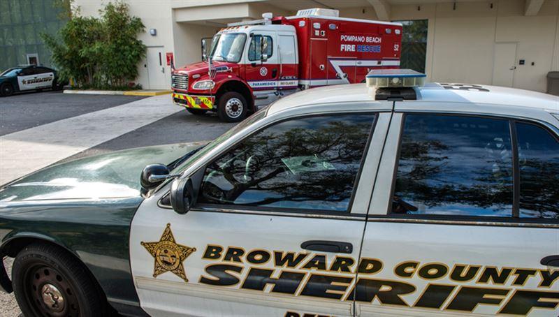 Возле школы в Техасе поймали подростка с винтовкой