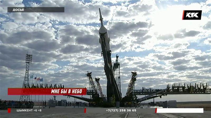 Казахстан получит от России стартовые площадки для ракет