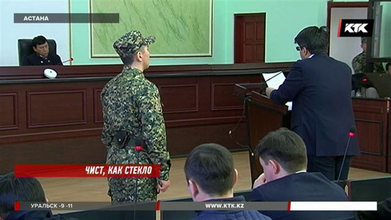 «Подвёл, не оправдал»: Бишимбаев попросил прощения у Назарбаева