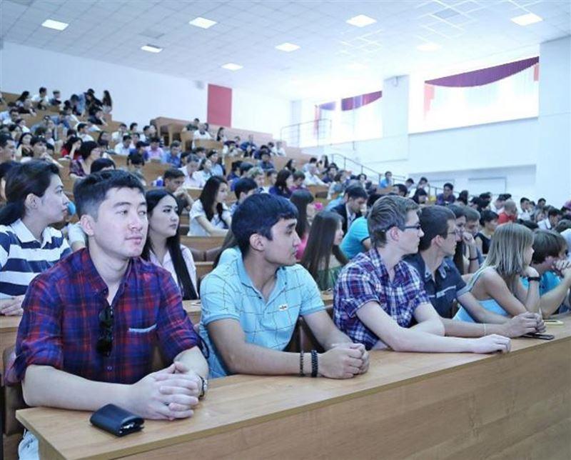 Студенттер үшін қосымша 20 мың грант бөлініп, 25 мың орындық жатақхана салынады