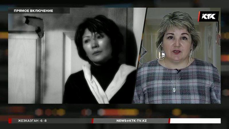 400 казахстанок в год погибают от домашнего насилия – комментарий эксперта