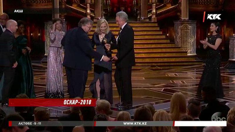 АҚШ-та «Оскар» сыйлығының иегерлері анықталды