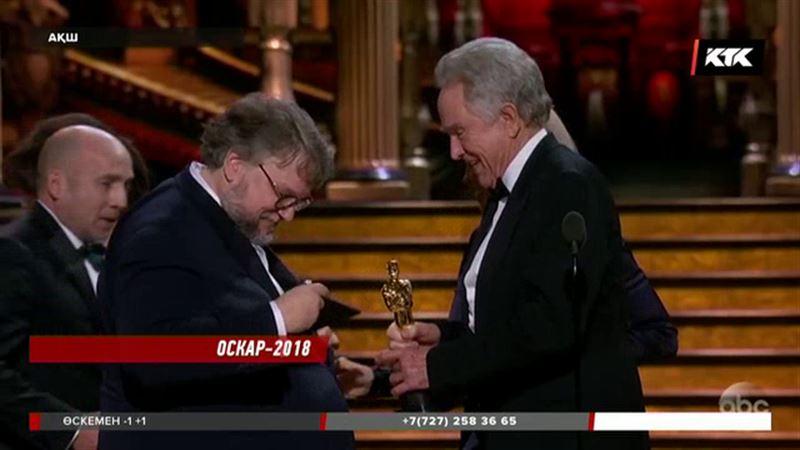 «Оскар» сыйлығын кімдер иеленді?