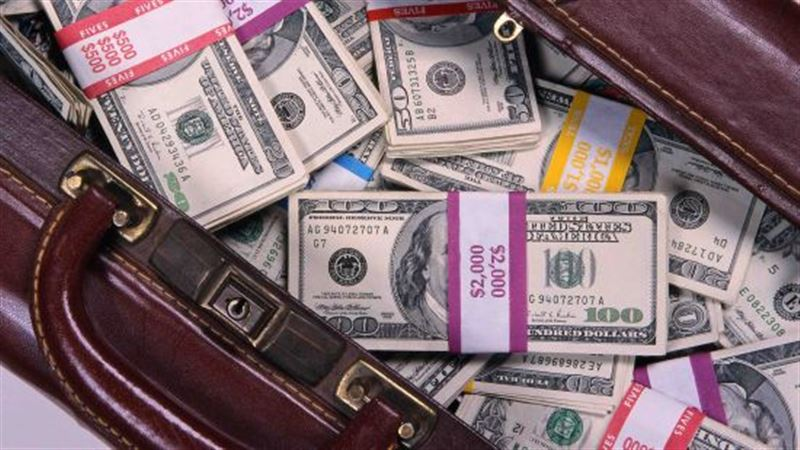 Неизвестные украли $5 миллионов из аэропорта в Бразилии
