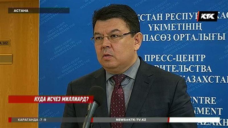 Министр энергетики не может комментировать арест своего зама