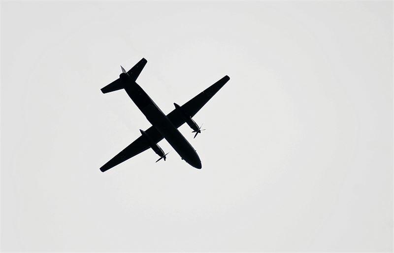 Сирияда ресейлік ұшақ апатқа ұшырап, 32 адам мерт болды