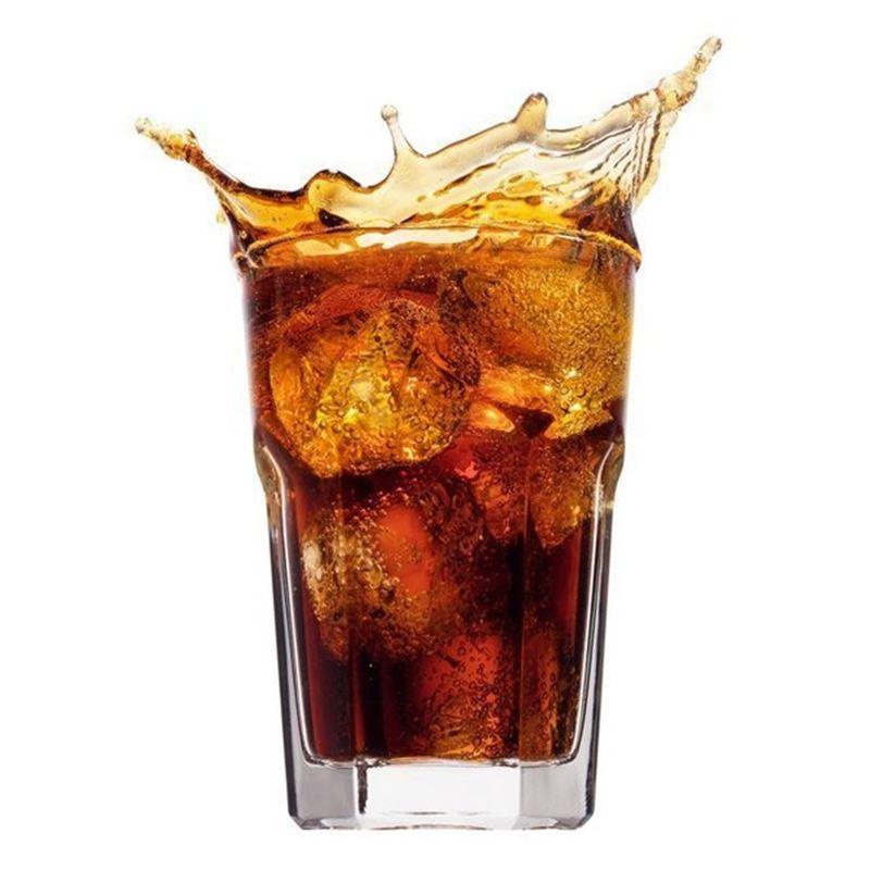 Кока-кола компаниясы енді алкогольді ішімдік шығарады