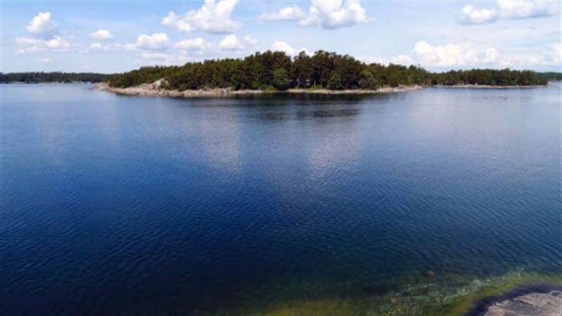 ФОТО: Тек әйелдерге арналған арал жұртты қызықтырып қойды