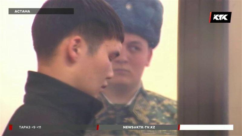 Курсанту, который убил однокурсника, вынесли приговор