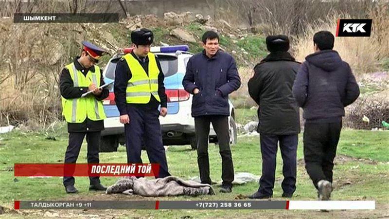 Тело 2-летнего мальчика, который исчез во время тоя, нашли в реке