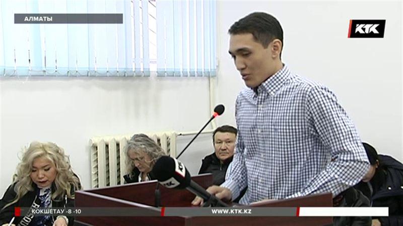 Директор батутного центра, где погибли студенты, просит не лишать его свободы