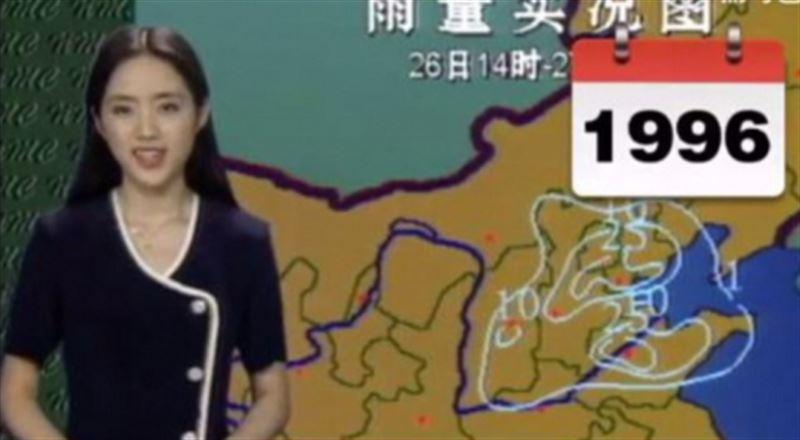 ВИДЕО: 22 жыл бойы жас көрінген тележүргізуші жұртты таңғалдырды