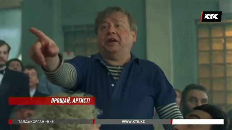 Скорбим по Олегу Табакову