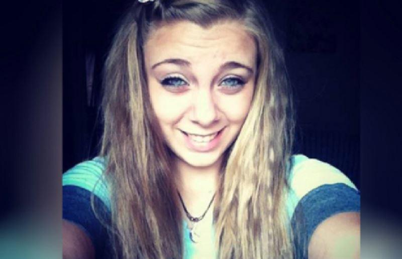 Студентка из Южной Каролины рассказала, зачем вырвала себе глазные яблоки