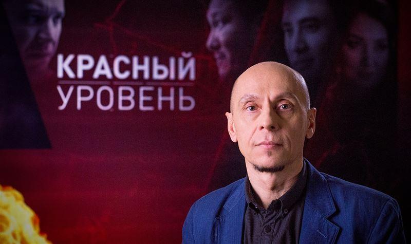 «Красный уровень»: актеры должны «гореть» на съемках