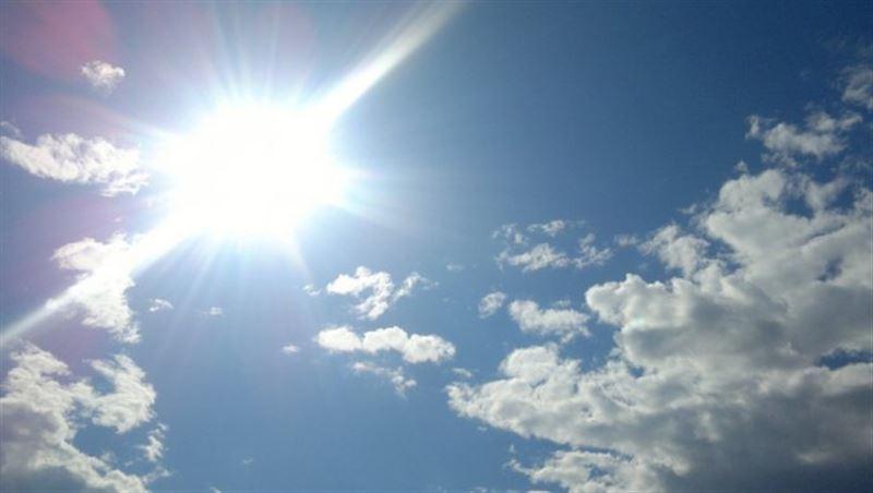 Қазақстанда күн жылынады деп күтілуде