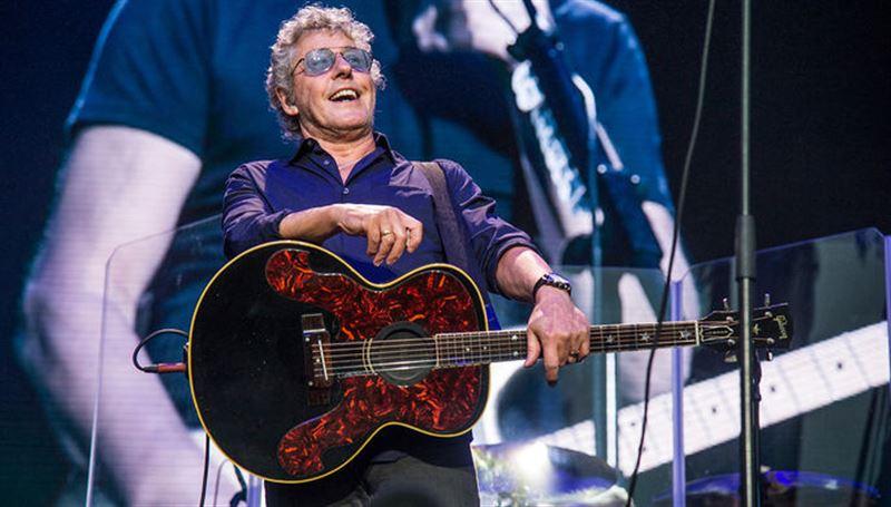 Из-за громкой музыки лидер рок-группы The Who лишился слуха