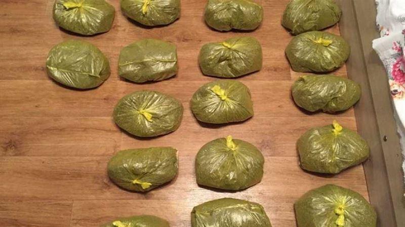 В СКО было изъято более 50 килограммов наркотиков