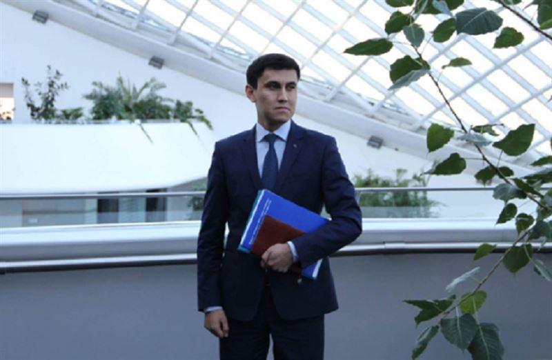 Руслан Изимов прокомментировал саммит лидеров стран Центральной Азии, прошедший в Астане
