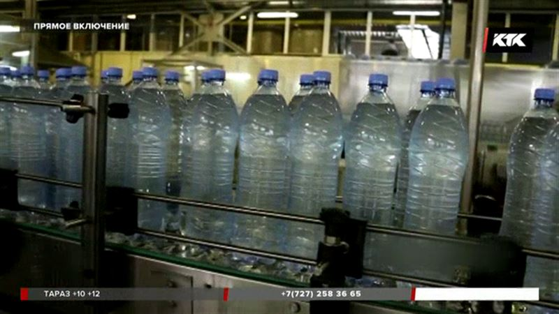 В бутилированной воде нашли опасный пластик – пить или не пить?