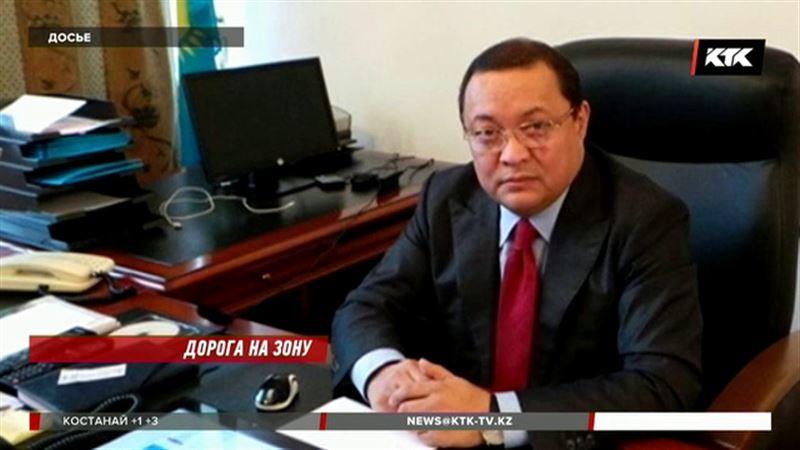 Экс-руководителям «Казахавтодора» вынесли приговор