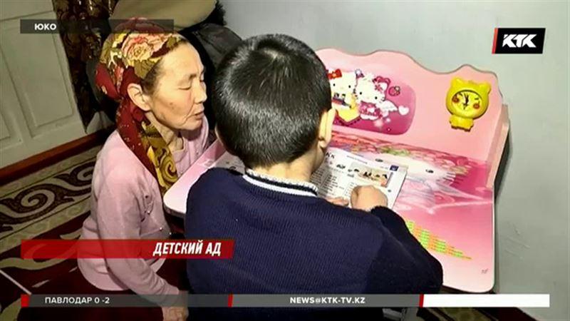 Семье мальчика из ЮКО угрожали