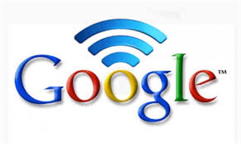 Google интернетке ақысыз қосылатын Wi-Fi орындарын ашып жатыр