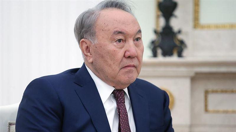 Назарбаев поздравил Путина с переизбранием на пост президента