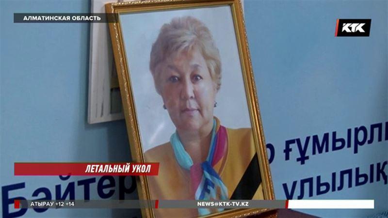 Женщина скончалась после капельницы, поставленной в аптеке