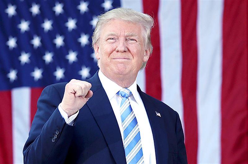 Дональд Трамп мұсылмандарды Наурыз мейрамымен құттықтады