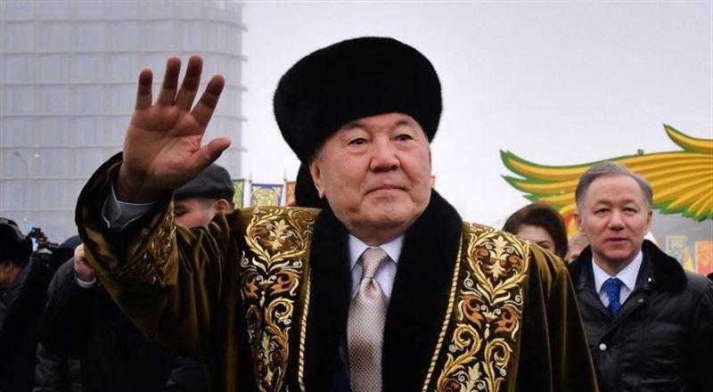Түбінде Наурыз негізгі жаңа жылдық мереке болады – Нұрсұлтан Назарбаев