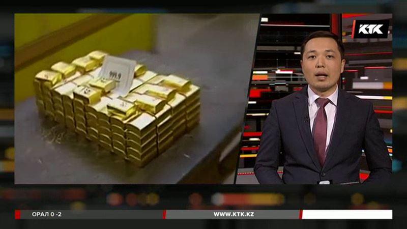 Мұнай қымбаттап, алтын арзандап, криптовалюта беки түспек