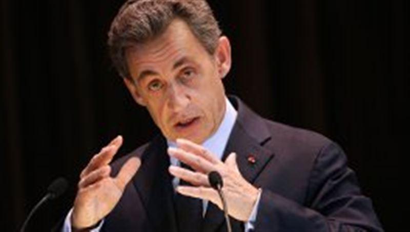 Францияның экс-президенті Саркозиге айып тағылды