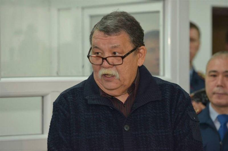 Скончался известный адвокат Серик Сарсенов, защищавший Челаха