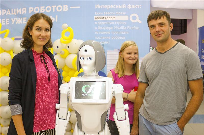 Герои саги «Звездные войны» прилетели в Казахстан
