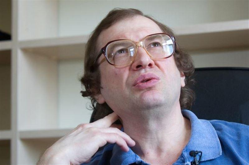 Ушел из жизни основатель «МММ» Сергей Мавроди